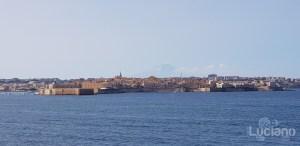 Grand Hotel - Minareto - vista su Siracusa e Ortigia