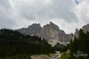 Cime delle dolomiti - Veneto
