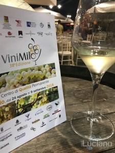dalla 38ma #ViniMilo, a Milo (CT)