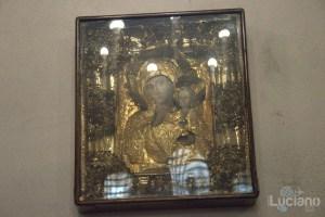 "Quadro nella Chiesa Sveta Sofia - Храм ""Света София"" - Sofia - Bulgaria"