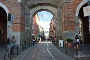 Colonne di San Lorenzo - Milano - Lombardia - Italia