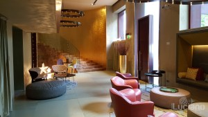 ENTERPRISE Hotel - Milano - hall