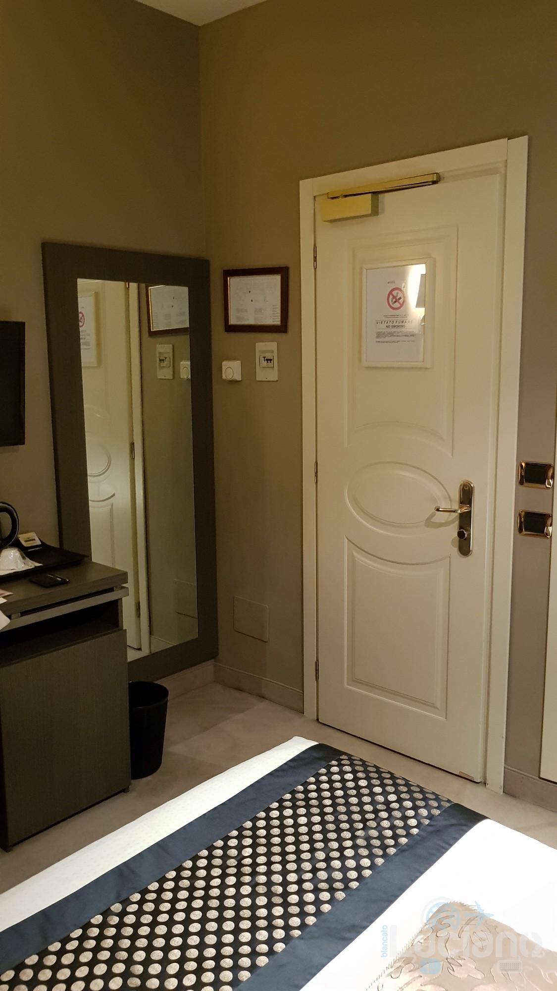 Hotel - Mozart - Milano - Camera singola
