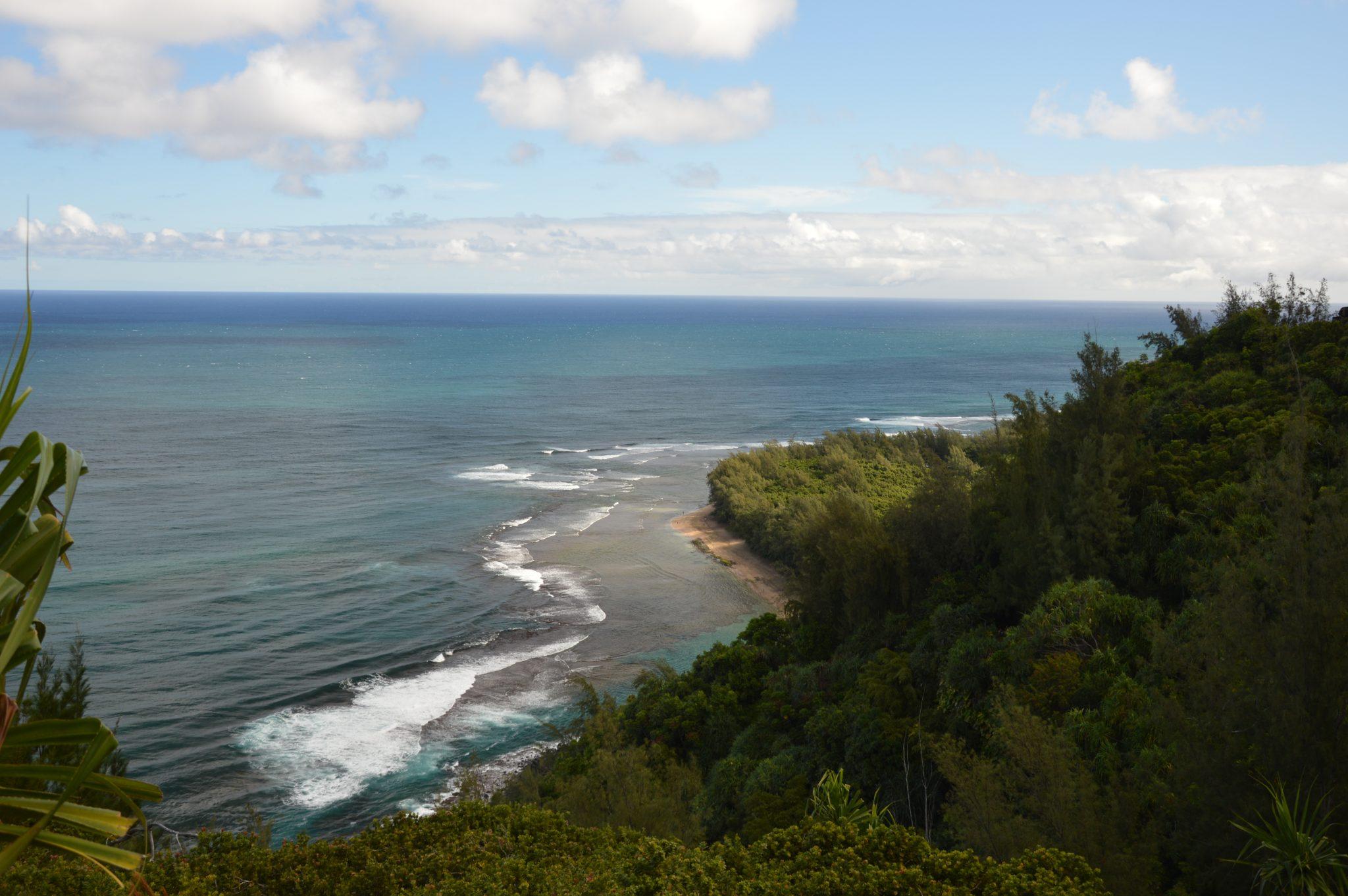 Kalalau Trail (Kauai) - Hawaii
