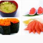 sushi - Fuji - Belluno
