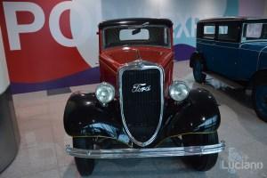 Ford Y del 1933
