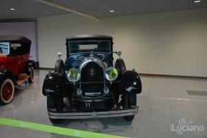 Lorraine-Dietrich B36 del 1928
