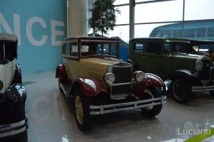 Studebaker Erskine 50 Sedan del 1927