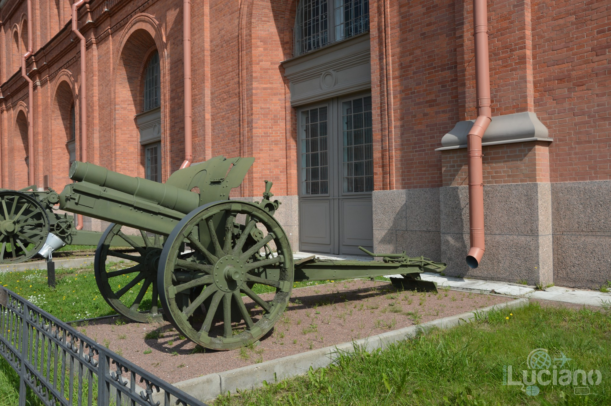 Military-Historical-Museum-of-Artillery-Engineer-and-Signal-Corps-St-Petersburg-Russia-Luciano-Blancato- (25)