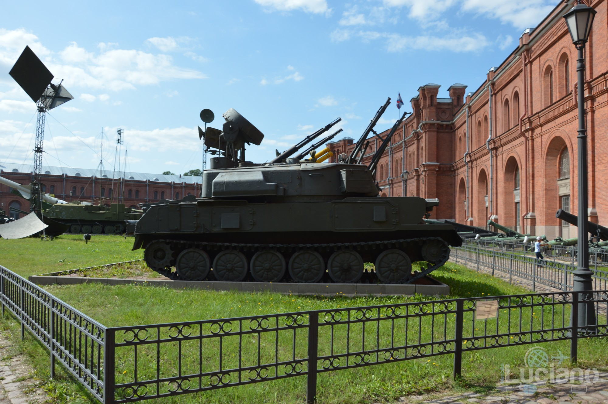 Military-Historical-Museum-of-Artillery-Engineer-and-Signal-Corps-St-Petersburg-Russia-Luciano-Blancato- (45)