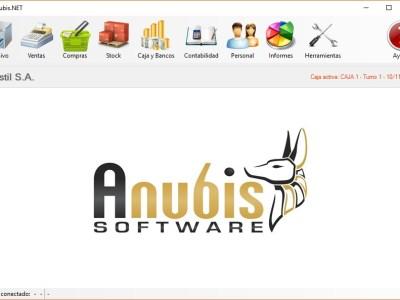 El nuevo Anubis va tomando forma