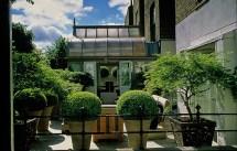 Luciano Giubbilei - Harcourt Terrace