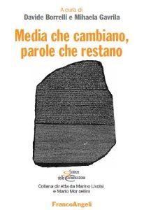 Media che cambiano_cover