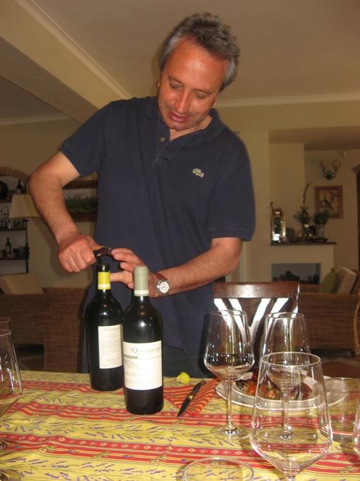 Giallo dArles 2009 Greco di Tufo docg  Luciano Pignataro WineFood Blog