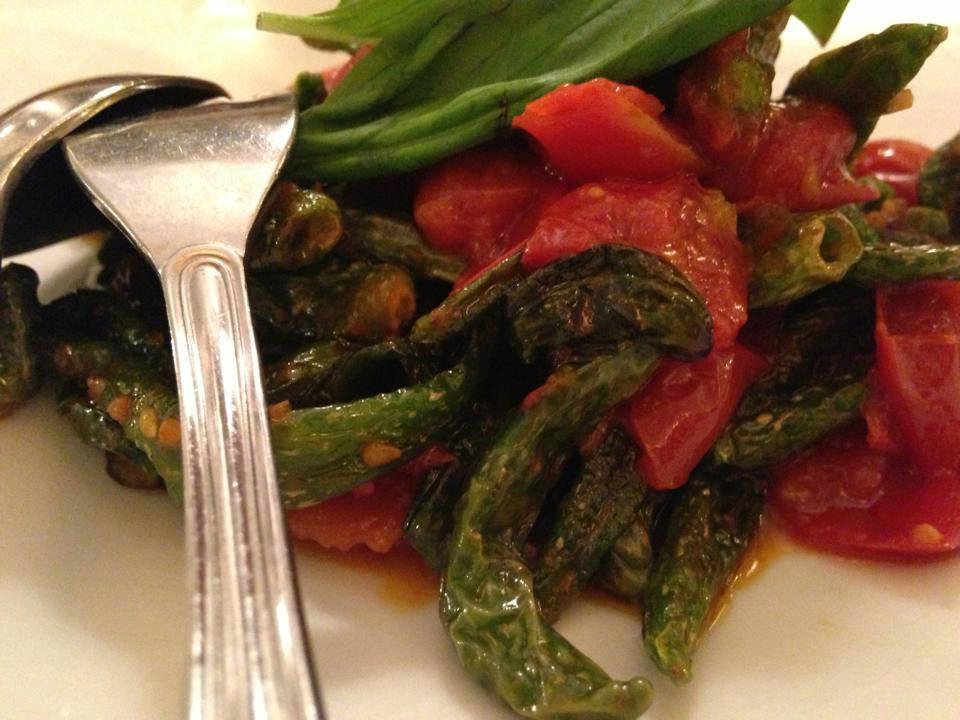 Mim alla Ferrovia a Napoli il cuore in cucina  Luciano Pignataro WineFood Blog