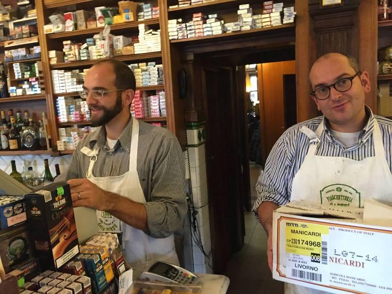Firenze Da Burde la cucina con lanima toscana di Paolo e Andrea Gori  Luciano Pignataro Wine