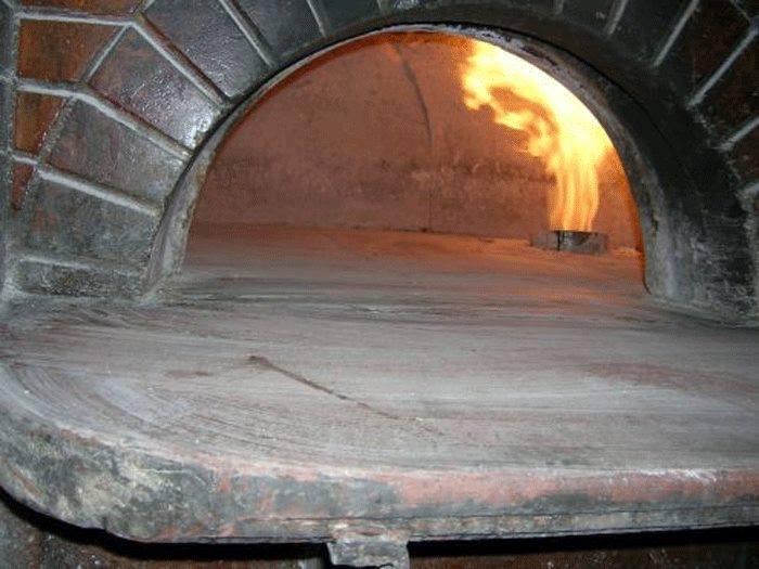 La Pizza Napoletana E I Forni Del Futuro A Legna Elettrico