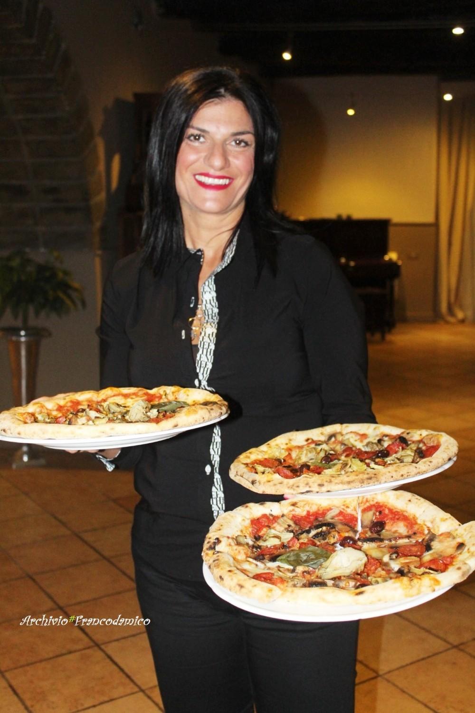 Master of Food Birra – Terre di Capua – Maria Rosaria Miele