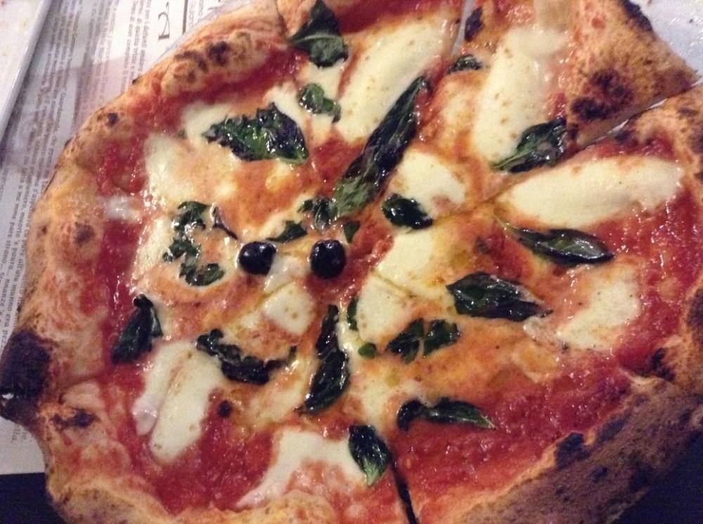 Pizzeria La Terrazza STG 317 a Bettolino di Mediglia lei
