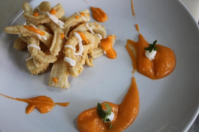 Marco Rufini lo chef nato con le mani nella farina tra pizza e cucina a Gallicano  Luciano Pignataro WineFood Blog
