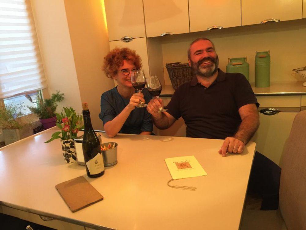 Latina Pan di Via dove sapori e accoglienza sono di casa  Luciano Pignataro WineFood Blog