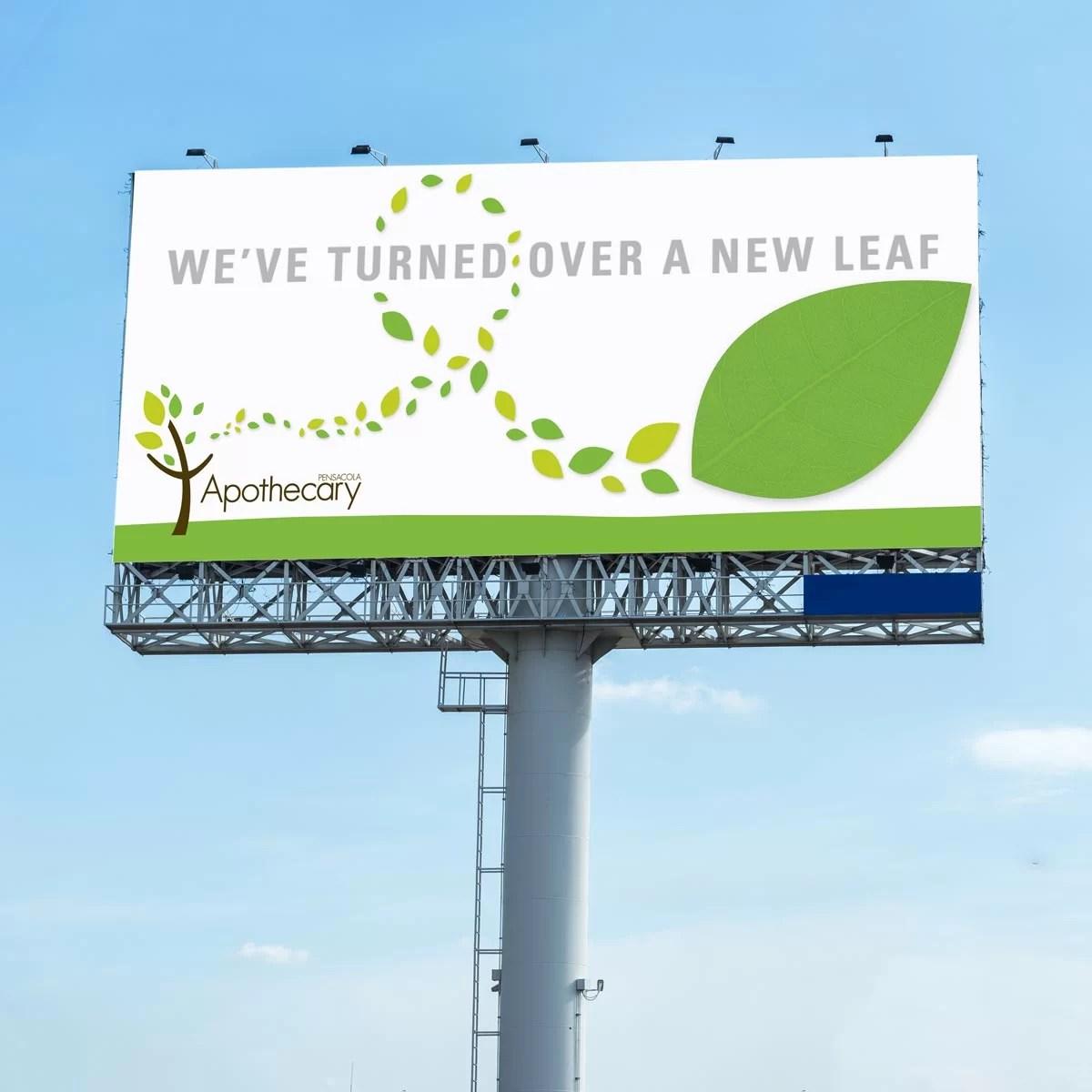Everwell Billboard