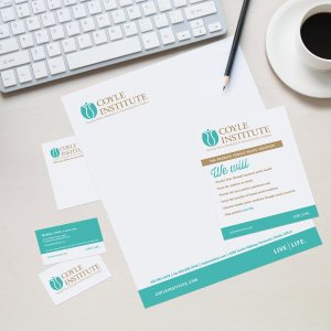 Coyle Institute Collateral
