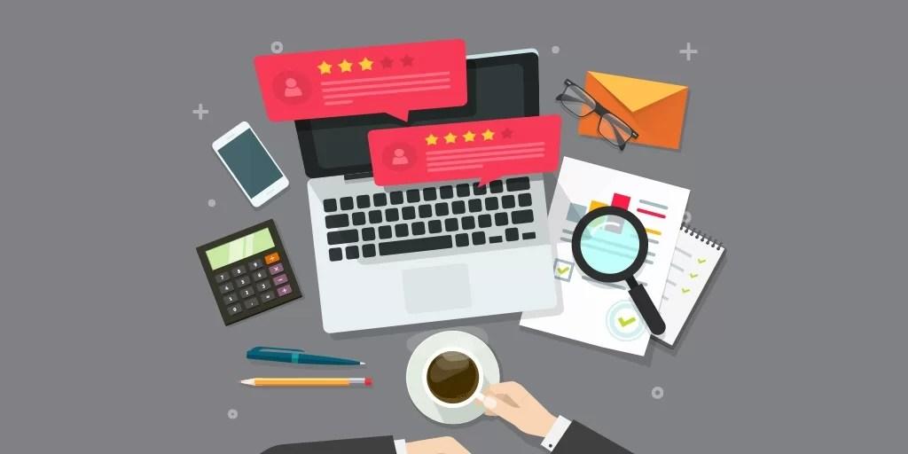 Online Reviews, Lucid Advertising