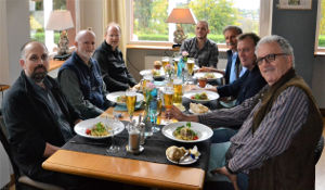 Frankfurt Tropical Forages 2017 Workshop