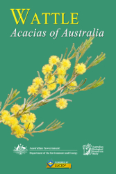 News brief - wattle species rediscovered