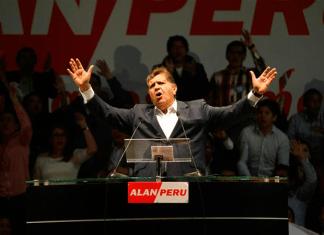 alan garcia