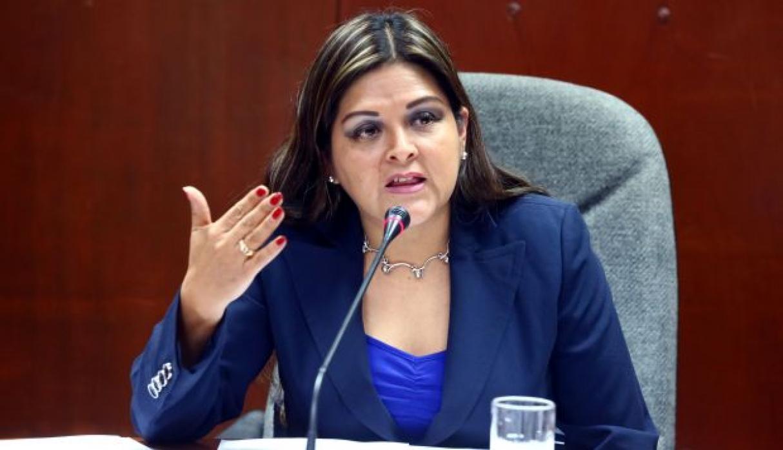 Piden que Rosa Bartra renuncie a presidencia de comisión Lava Jato
