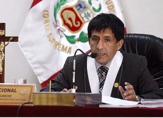 Richard Concepción CarhuanchoCarhuancho