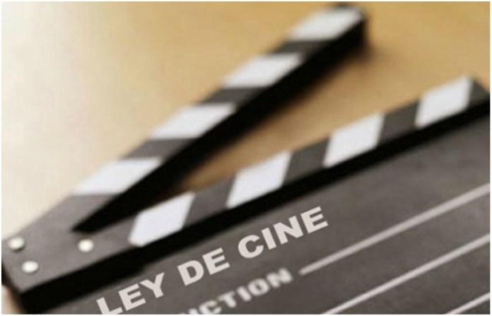 nueva Ley de Cine