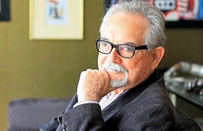 Felipe Ortiz de Zevallos renuncia a ser consejero presidencial de PPK