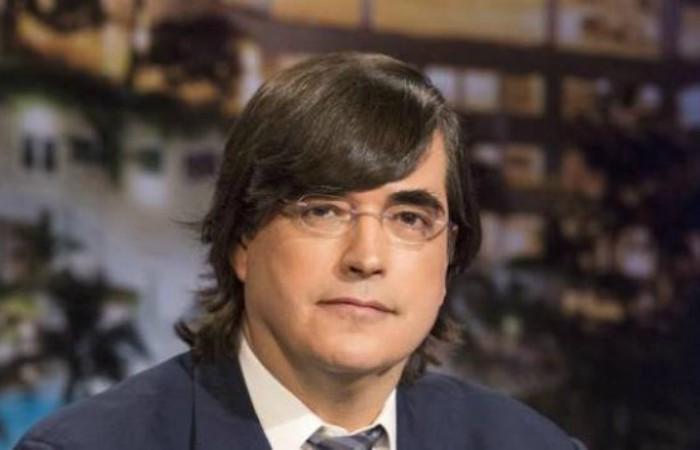 Entrevista de Jaime Bayly a periodista venezolano termina mal