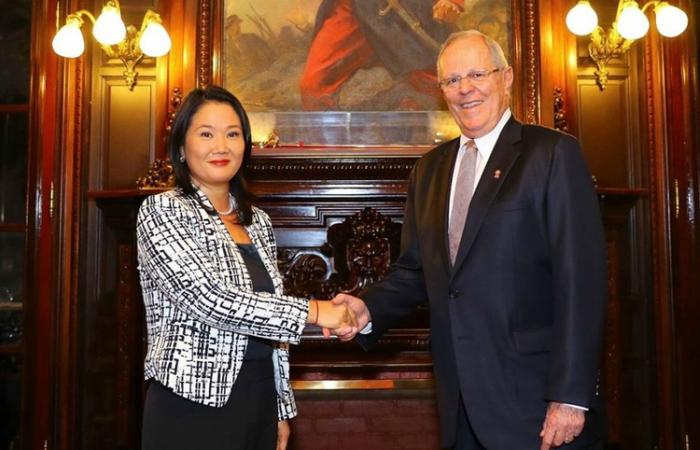 Caso Lava Jato: PPK y Keiko Fujimori responderán hoy ante la…