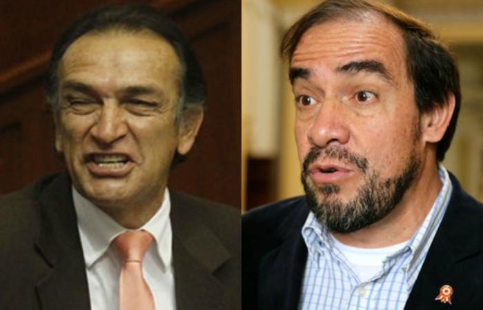 Lescano renunció a Etica y dice que fujimorismo actúa dictatorialmente