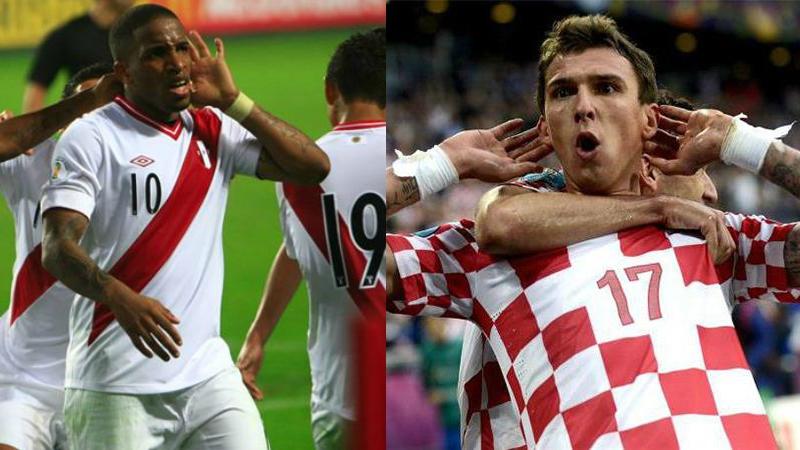 Perú y Croacia se enfrentarán en el Hard Rock Stadium de Miami