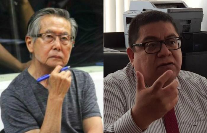 Defensoría del Pueblo peruana aún no recibe expediente de indulto a Fujimori