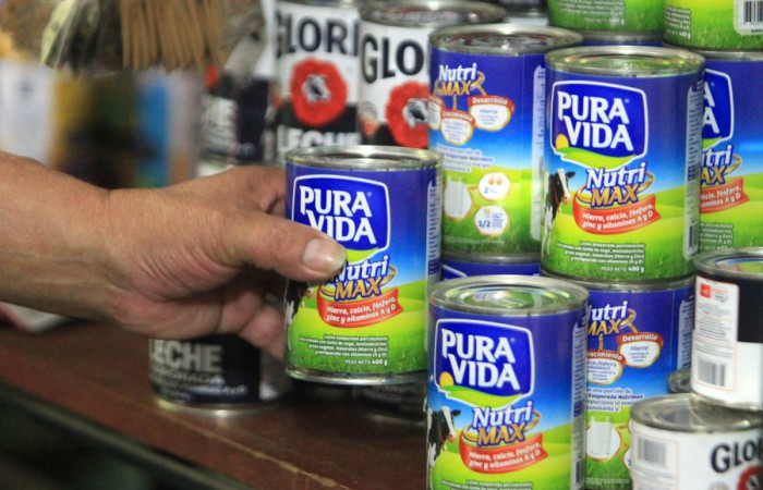 Sancionan a Gloria, Laive y Nestlé por problemas con etiquetado de productos