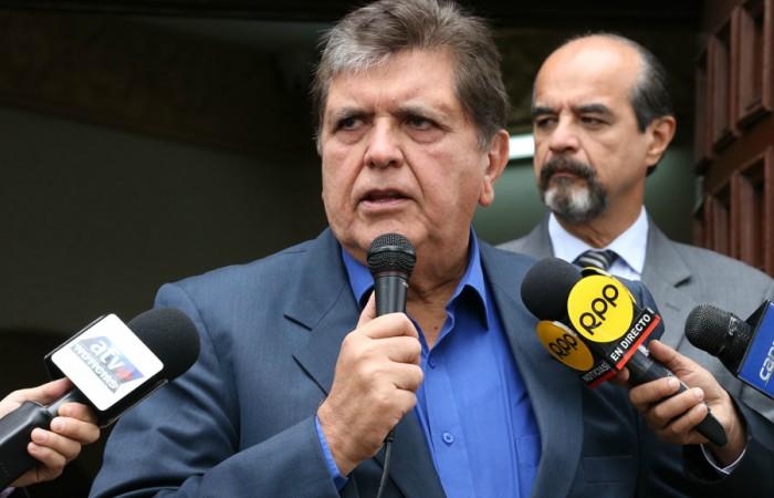 El TC evaluará hoy hábeas corpus de Humala y Nadine
