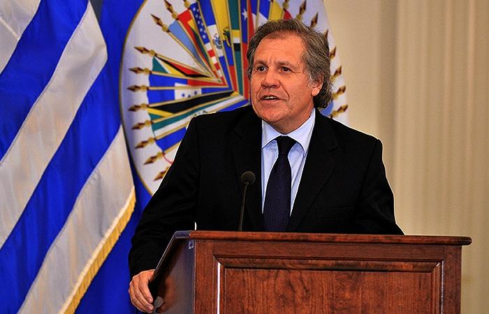 PPK demostró firmeza y liderazgo en el indulto a — Luis Almagro