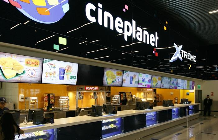 Aspec evalúa nuevas acciones legales contra Cineplanet
