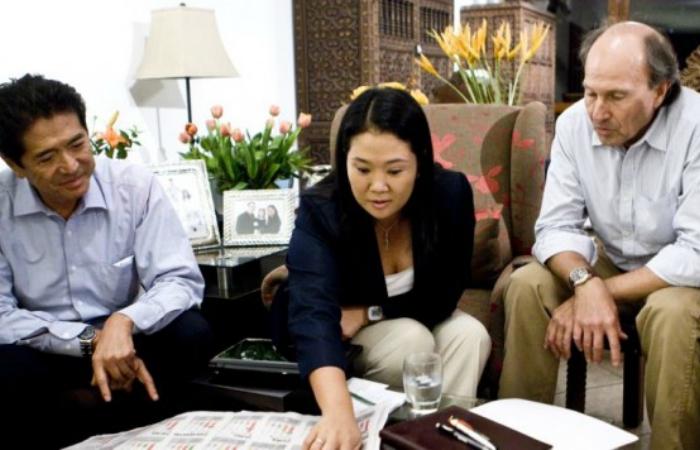 Hoy se evaluará impedimento de salida del país para Yoshiyama y Bedoya