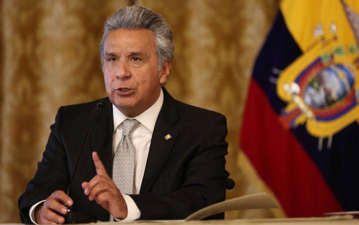 Ecuador confirma muerte de periodistas secuestrados