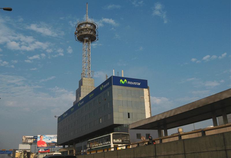 Movistar reafirma inversión de S/1.400 millones en Perú