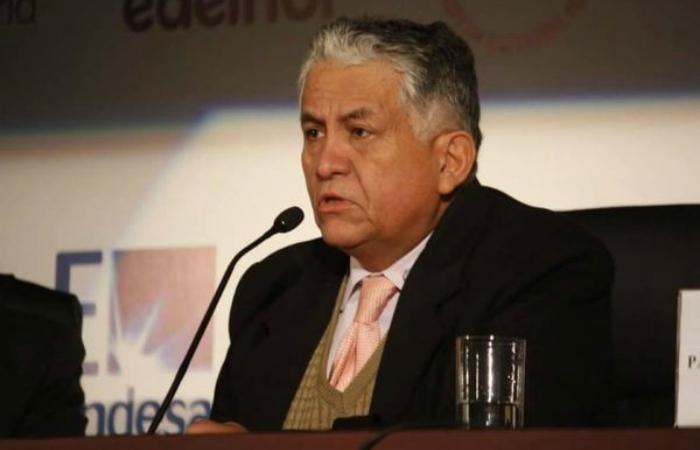 Efraín Trelles: destacado periodista deportivo e historiador falleció hoy