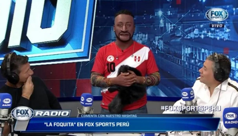 Ministerio de Cultura reprueba imitación racista en Fox Sports Perú