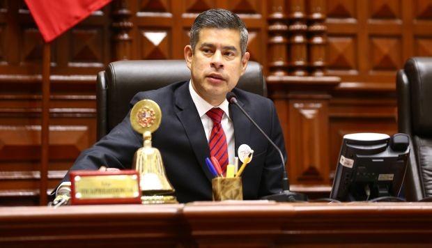 Vizcarra convoca al Congreso para debatir remoción del CNM